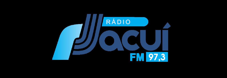 Logo Rádio Jacuí